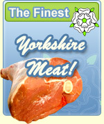 The Finest Yorkshire Meat